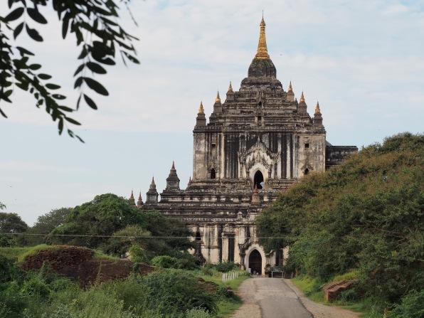That-byin-nyu-Tempel