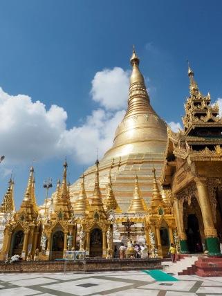 Shwedagon 5