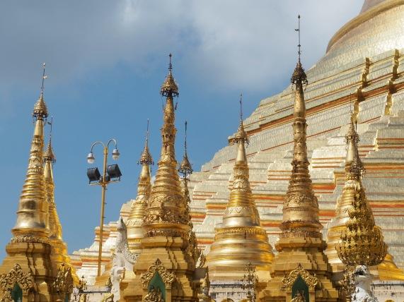 Shwedagon 2