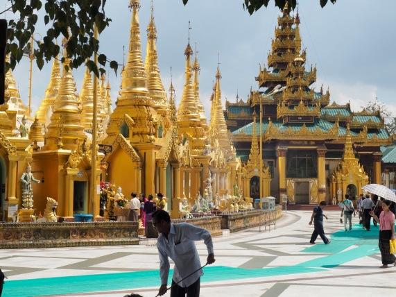 Shwedagon 4
