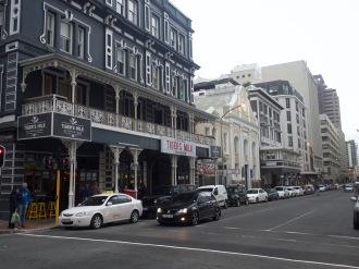 Untere Kloof Street